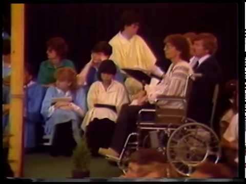 WCC Assembly Highlights #1, 1983