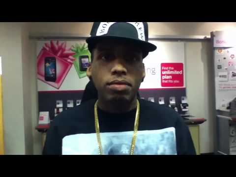 Interview with Kid Ink