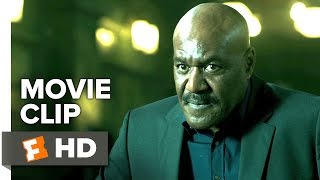 Point Break Movie CLIP - Crusaders with a Cause (2015) - Luke Bracey, Delroy Lindo Action HD