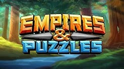 Empires & Puzzles | Hunter's Lodge Expansion