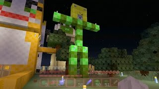 Minecraft Xbox - Quest For Melon Face (51)