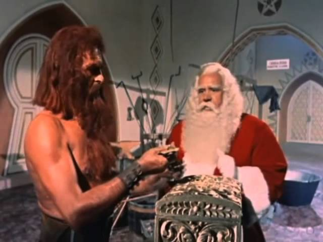 Navidad 666