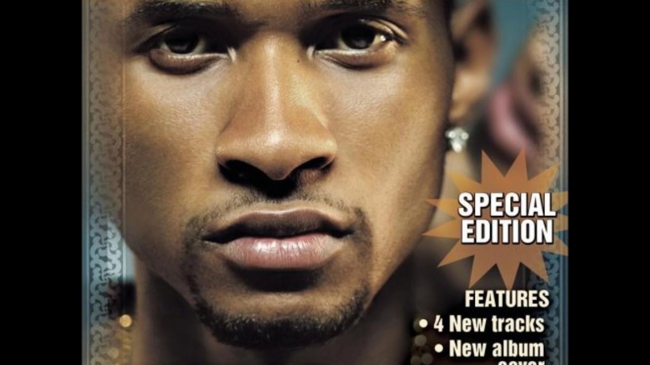 Usher - Seduction - YouTube