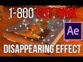 Edit like 1-800 GOT JUNK | Magic Wand Disappearing Effect