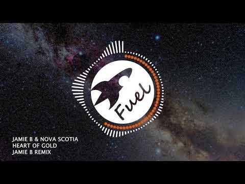 Jamie B & Nova Scotia - Heart Of Gold (Jamie B Remix) | GBX Anthem