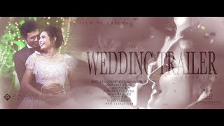 Prakash + Priya best wedding movie trailer by Zaidaa Photography