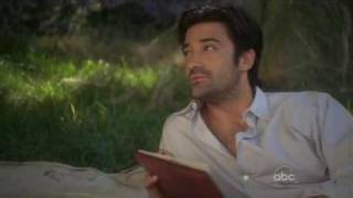 Gilles Marini on Brothers and Sisters E04 part 2
