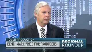 Review Of African Gold Production With Mark Tyler