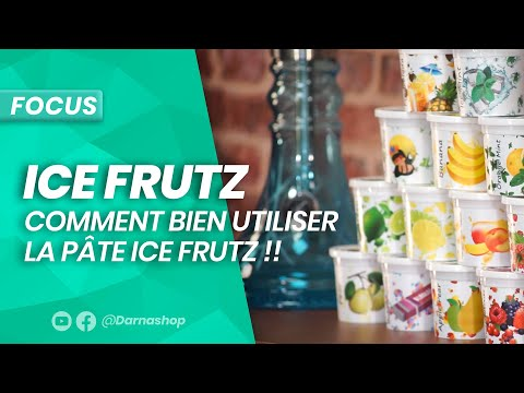 Pack Ice frutz 8+2 gratuits video