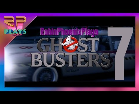 Ghostbusters The Game - Episode 7