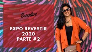 EXPO RVESTIR 2020 • LOUÇAS, METAIS E OUTROS