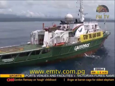 EMTV News Replay - 4th March, 2016