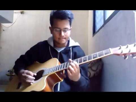 Guitar pehla nasha guitar tabs lesson : Pehla Nasha Guitar tabs (Full Song) | Tutorial | Shubham Joshi ...