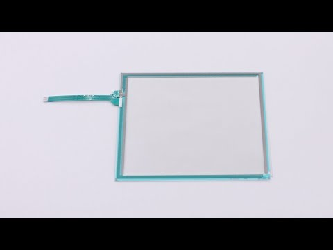 New AST-065 AST-065B AST-065B080A Touch Screen Glass #