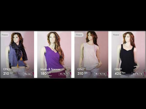 First Hand - интернет-магазин женской одежды по приемлемым ценам (Украина)