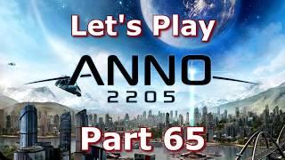 Anno 2205 - Let