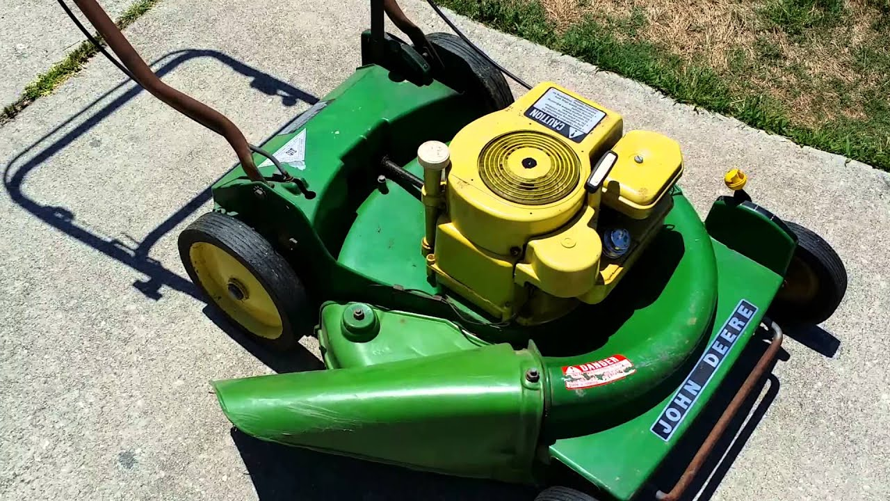 Image Result For Push Lawn Mower