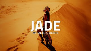 """Jade"" Oriental Beat x Deep Emotional x Chill & Ethnic Vibes - Prod by. Ultra Beats"