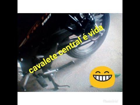 FACTOR 150 COM CAVALETE CENTRAL
