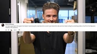 Medium Hairstyle for Thin Hair   Best Men's Inspiration