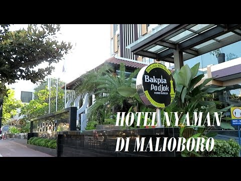 HOTEL HARPER MANGKUBUMI YOGYAKARTA