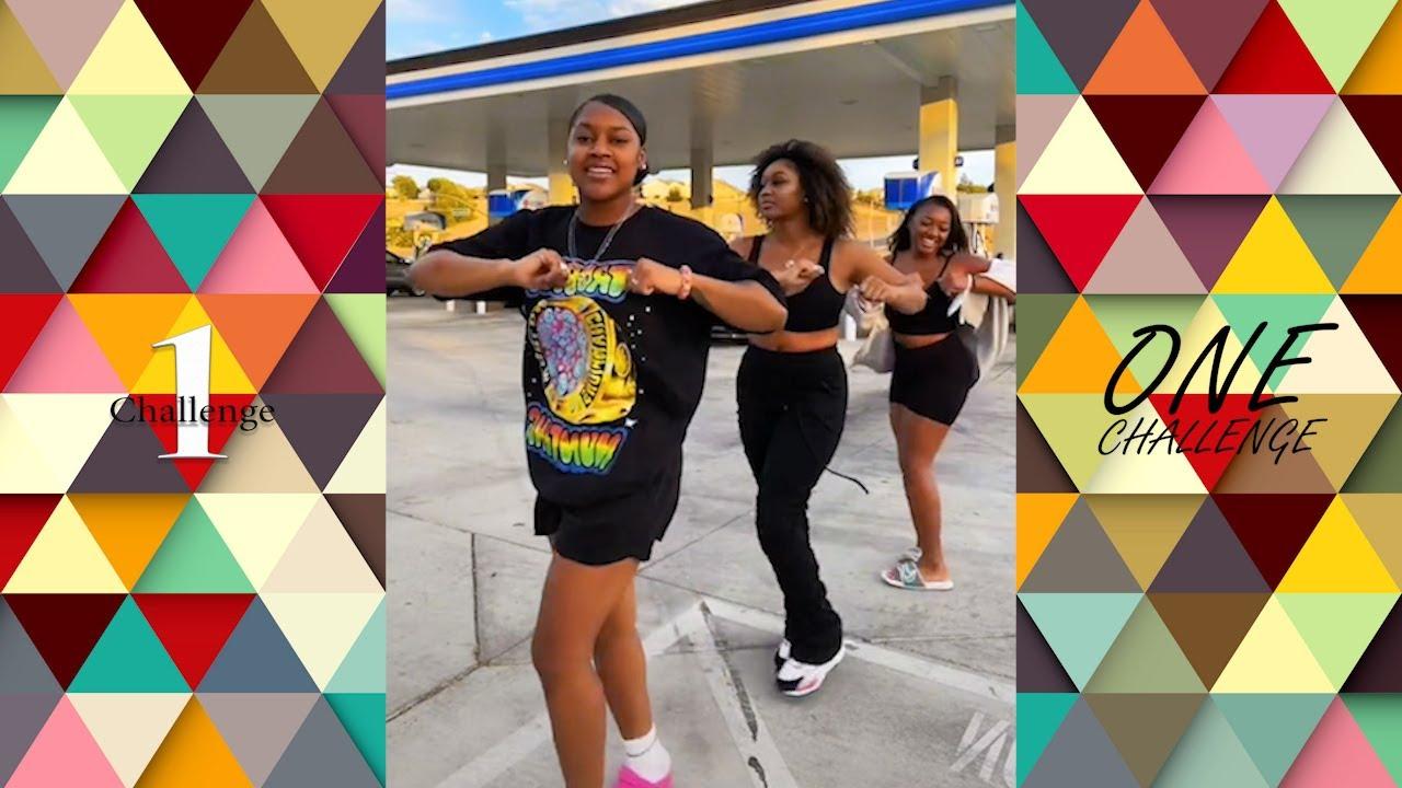 Remble Challenge Dance Compilation #touchable #touchablechallenge