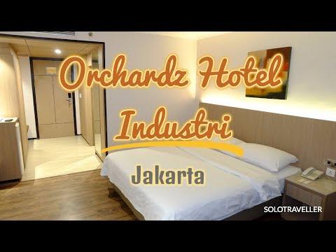 Orchardz Hotel Industri, Jakarta (3 star)