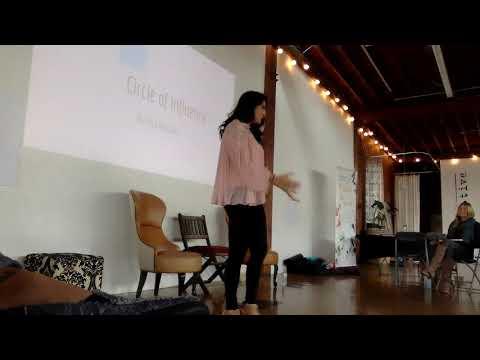 Alisa Rajkitkul at the Soul Success Summit