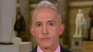 Rep. Gowdy: We need to see the entire reported Comey memo