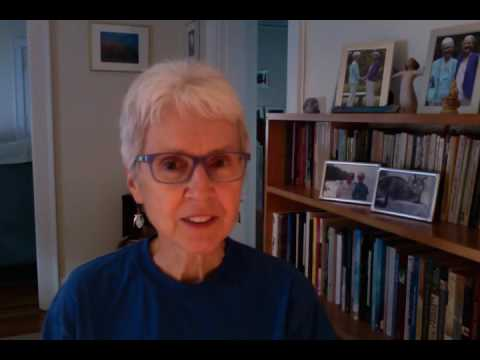 5 Reasons to Attend Global Gathering by Peggy Kornegger