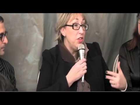 Courbevoie 3.0 - SANTE - Marie-Anne Montchamp Et Arash Derambarsh