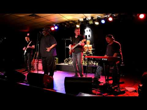 Altered Five Blues Band Shank Hall 03/26/18 Stay Outta My Business