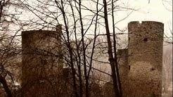 WITTEN - Burg Hardenstein