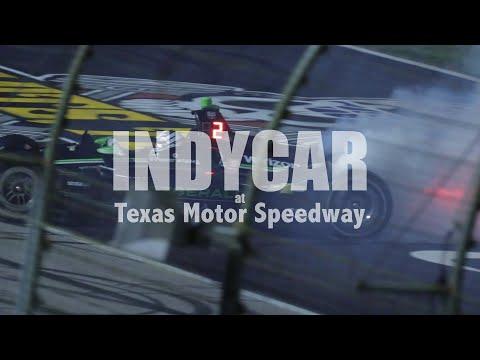 2019 NTT IndyCar Series at Texas Motor Speedway
