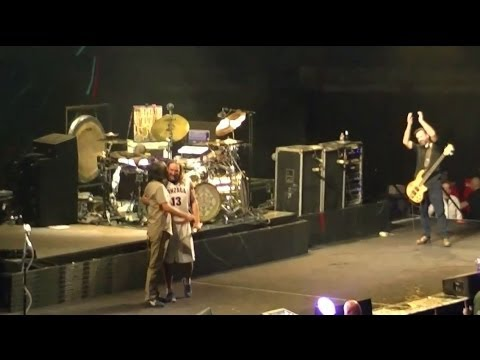 How A Tool Concert Ends (Live 2014)