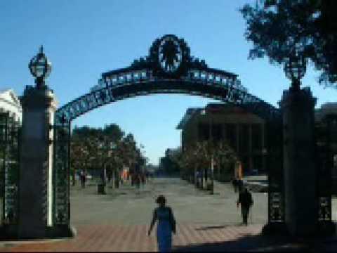 Aimless in Berkeley