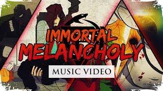 Смотреть клип Epica - Immortal Melancholy