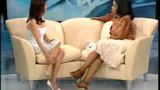 Teri Hatcher Oprah Winfrew Show 2006 Part 2