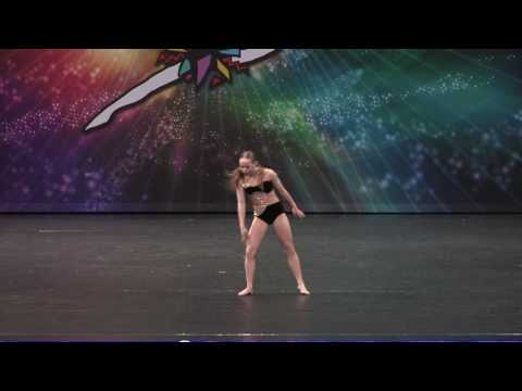 California Dreamin' - Courtney Ogle Choreography