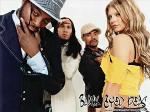 BLACK PEAS BAIXAR - BEBOT EYED MUSICA THE