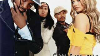 Black Eyed Peas Pump It (Instrumental )