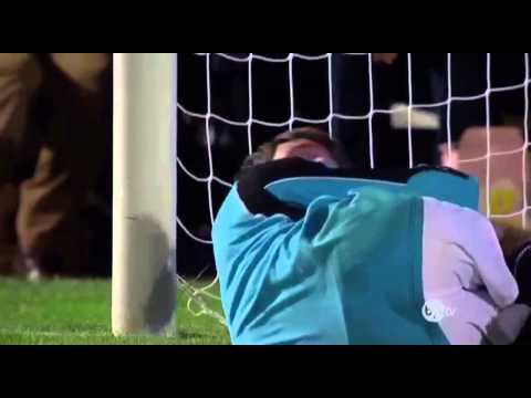 Lustiges Fussball Video :-D