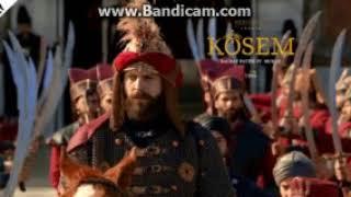 Кесем султан музыка из 2 сезона.№10