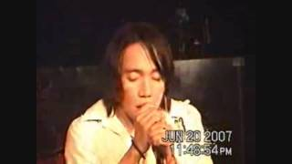 Alone - Arnel Pineda and the Zoo Band (HD)