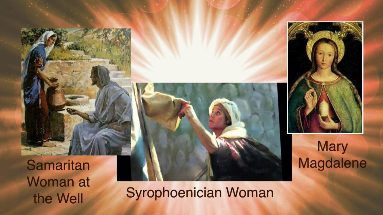hagar shores single girls Sarah treated hagar well, and induced women who came to visit her to visit hagar also however hagar, when pregnant by abraham, began to act superciliously toward.