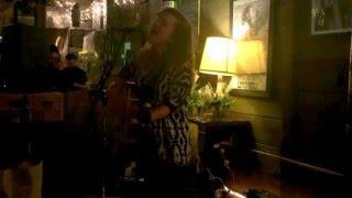 """Lydia Loveless """"Heaven"""" 12/6/15 White Water Tavern-Little Rock, AR HHO15"""