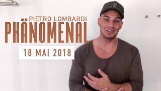 NEUER KANAL, PHÄNOMENAL & NEUIGKEITEN! | Pietro Lombardi
