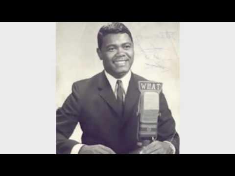 """WHAT 1340 Philadelphia - """"Soul Sound"""" Sonny Hopson - 1969  (2/2)"""