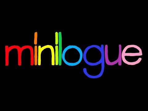 Minilogue Mix 1 - Singles 2007-2012