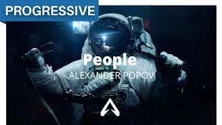 Alexander Popov People
